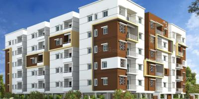 Gallery Cover Image of 1250 Sq.ft 2 BHK Apartment for buy in Gajularamaram for 5000000