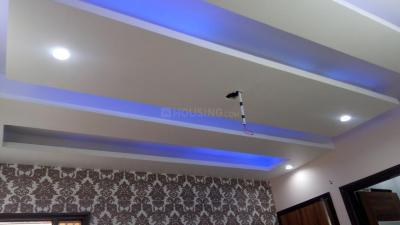 Gallery Cover Image of 600 Sq.ft 1 BHK Independent Floor for rent in Nawada for 7000