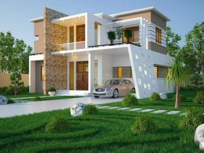Gallery Cover Image of 2000 Sq.ft 3 BHK Independent House for buy in Karakkamandapam for 1500000