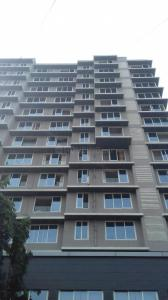 Gallery Cover Image of 1450 Sq.ft 3 BHK Apartment for rent in Juhu for 135000