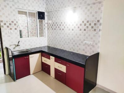 Gallery Cover Image of 965 Sq.ft 2 BHK Apartment for rent in Dhanori for 14000