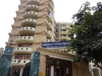 Gallery Cover Image of 1600 Sq.ft 3 BHK Apartment for buy in The Antriksh Shrishti Apartment, Sector 56 for 11400000