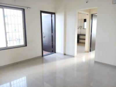 Gallery Cover Image of 957 Sq.ft 2 BHK Apartment for rent in Windsor Maple Woodz, Wagholi for 11000