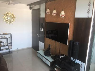 Gallery Cover Image of 902 Sq.ft 2 BHK Apartment for rent in Andheri East for 50000