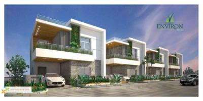 Gallery Cover Image of 2500 Sq.ft 3 BHK Villa for buy in Triton Environ, Kompally for 14000000