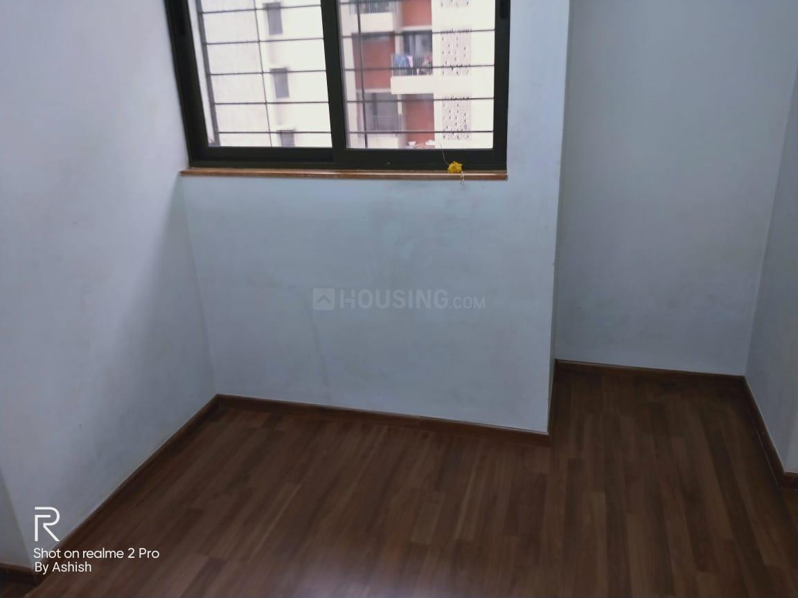 Living Room Image of 680 Sq.ft 2 BHK Apartment for rent in Dombivli East for 9000