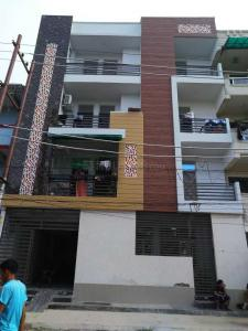 Gallery Cover Image of 480 Sq.ft 1 BHK Independent House for buy in Vaishno Homes, DLF Ankur Vihar for 1350000