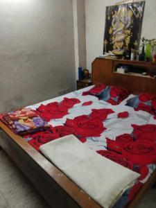Bedroom Image of PG 4314213 Malviya Nagar in Malviya Nagar