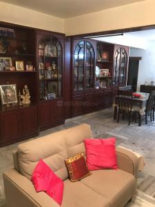 Gallery Cover Image of 1673 Sq.ft 3 BHK Apartment for rent in Moula Ali for 30000