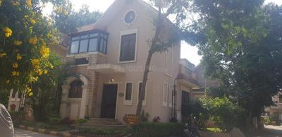 Gallery Cover Image of 1600 Sq.ft 2 BHK Independent House for rent in Undri for 35000