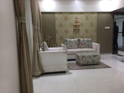 Gallery Cover Image of 840 Sq.ft 2 BHK Apartment for buy in Bavdhan for 5500000