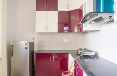 Kitchen Image of C-403 , Godrej Apartment in Electronic City