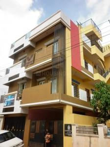 Gallery Cover Image of 721 Sq.ft 2 BHK Independent Floor for rent in Laggere for 10000