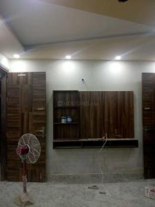 Gallery Cover Image of 550 Sq.ft 1 BHK Apartment for rent in Sector 18 Dwarka for 10000