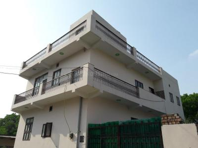 Gallery Cover Image of 550 Sq.ft 1 BHK Apartment for rent in Deenpur for 4500