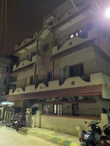 Gallery Cover Image of 850 Sq.ft 2 BHK Independent House for rent in Lingarajapuram for 13500