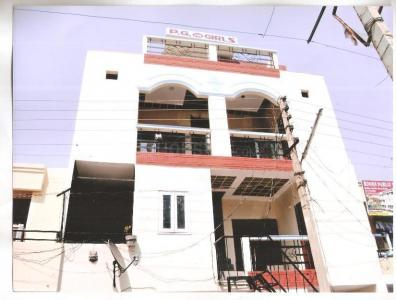 Building Image of Vidya Mansion PG in Ballabhgarh