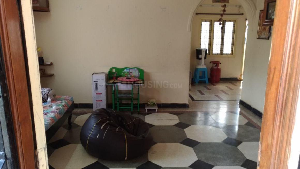 Living Room Image of 950 Sq.ft 2 BHK Apartment for rent in Moula Ali for 10500