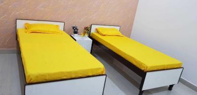 एसएसएस पीजी इन सेक्टर 23 के बेडरूम की तस्वीर