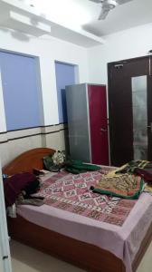 Bedroom Image of Gupta PG in Sector 62