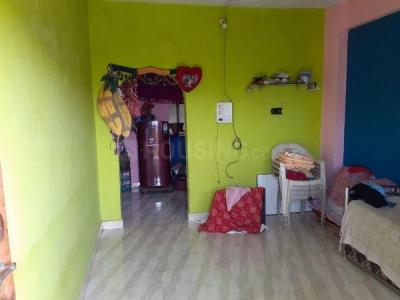 Gallery Cover Image of 550 Sq.ft 1 BHK Apartment for buy in Diva Gaon for 1300000