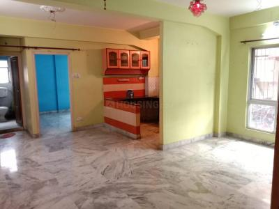 Gallery Cover Image of 654 Sq.ft 1 BHK Apartment for buy in Lake Gardens for 3500000