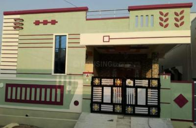 Gallery Cover Image of 1350 Sq.ft 2 BHK Independent House for rent in Bairagiguda for 12000