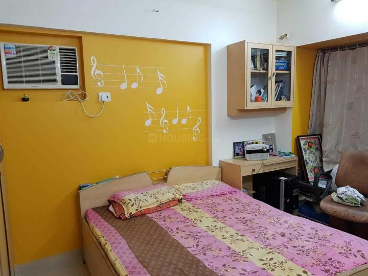 Bedroom Image of 950 Sq.ft 2 BHK Apartment for rent in Malad East for 38000