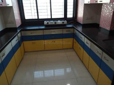 Kitchen Image of PG 4314186 Vashi in Vashi