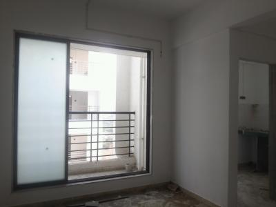Gallery Cover Image of 400 Sq.ft 1 RK Apartment for buy in Ghansoli for 4100000