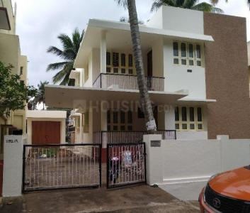 Gallery Cover Image of 3000 Sq.ft 3 BHK Independent House for rent in Gokulam for 30000