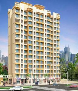 Gallery Cover Image of 890 Sq.ft 2 BHK Apartment for buy in Vasai East for 3560000