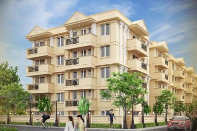 Gallery Cover Image of 1624 Sq.ft 3 BHK Apartment for buy in Keshwapur for 6970000