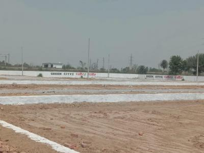 450 Sq.ft Residential Plot for Sale in Bulandshahr Road Industrial Area, Ghaziabad