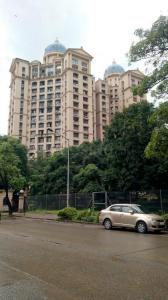 Gallery Cover Image of 1050 Sq.ft 2 BHK Apartment for rent in Powai for 85000