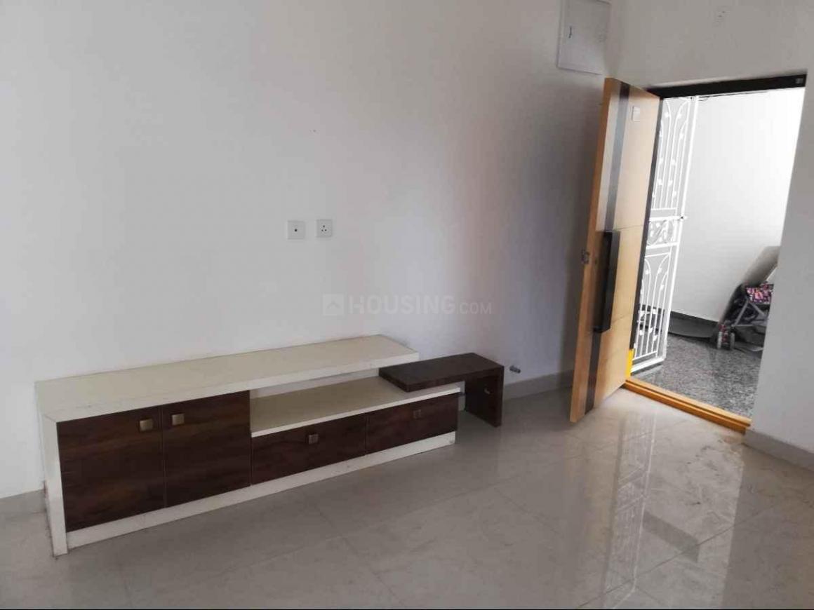 Living Room Image of 1780 Sq.ft 3 BHK Apartment for rent in Kokapet for 30000