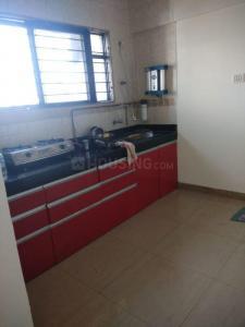 Kitchen Image of Pavan Properties in Hadapsar