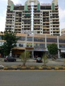Gallery Cover Image of 1583 Sq.ft 3 BHK Apartment for buy in Devkrupa Patel Paradise, Kharghar for 11500000