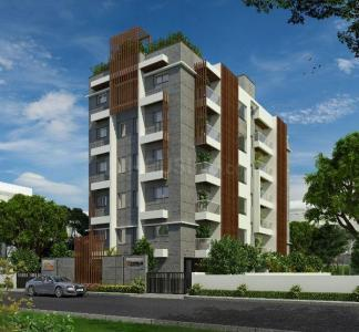 Gallery Cover Image of 1647 Sq.ft 3 BHK Apartment for buy in KK Nagar for 21328650