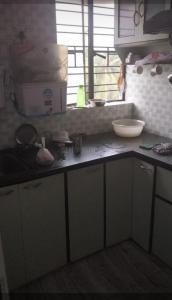 Kitchen Image of Komal in New Alipore
