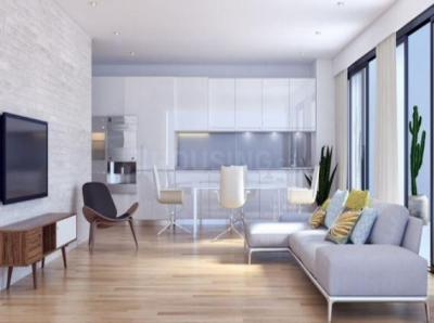 Gallery Cover Image of 1200 Sq.ft 2 BHK Apartment for buy in Malad West for 13800000