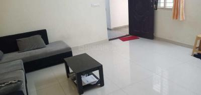 Gallery Cover Image of 580 Sq.ft 1 BHK Apartment for rent in Indira Nagar for 18000