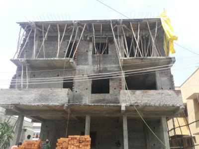 Gallery Cover Image of 1200 Sq.ft 3 BHK Apartment for buy in Iyyappanthangal for 6000000