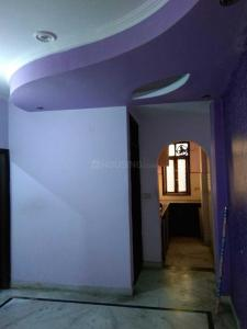 Gallery Cover Image of 360 Sq.ft 1 BHK Independent Floor for rent in New Ashok Nagar for 9000
