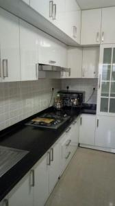 Gallery Cover Image of 1687 Sq.ft 3 BHK Apartment for rent in Goyal Orchid Enclave, Krishnarajapura for 25000