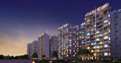 Gallery Cover Image of 1330 Sq.ft 3 BHK Apartment for buy in Hadapsar for 8677000