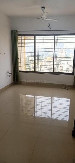 Living Room Image of 1300 Sq.ft 3 BHK Apartment for rent in Goregaon East for 50000