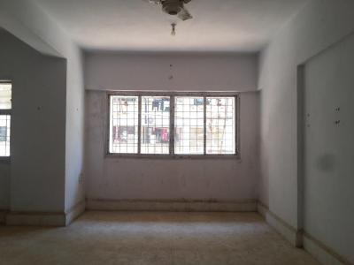 Gallery Cover Image of 360 Sq.ft 1 RK Apartment for rent in Reputed Anita Nagar CHS, Kandivali East for 12000