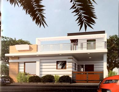 Gallery Cover Image of 1120 Sq.ft 2 BHK Independent House for buy in BRD Divine Residency, Noida Extension for 3696000