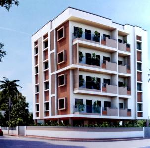 Gallery Cover Image of 1100 Sq.ft 2 BHK Apartment for buy in Somalwada for 5000000
